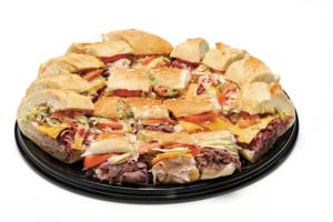 Roxie Deli Catering Sandwich platter